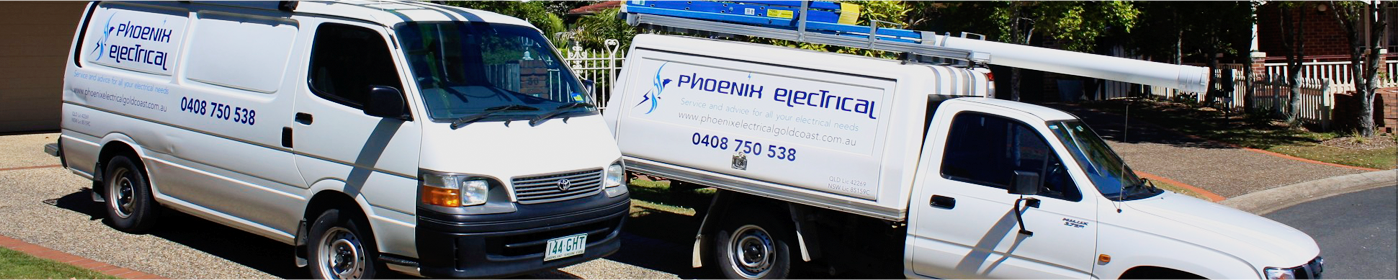 Gold Coast Electrician